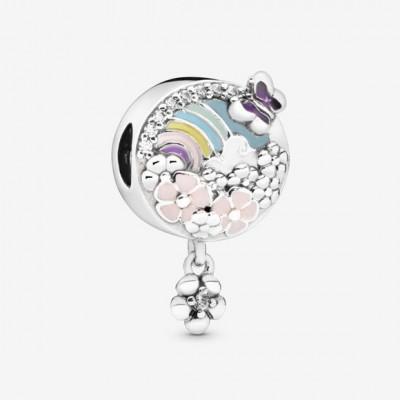 Talisman Argint 925 rodiat Let your dreams blossom