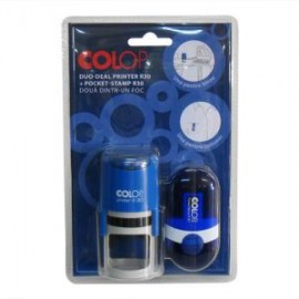 #Stampile DUO DEAL COLOP R30
