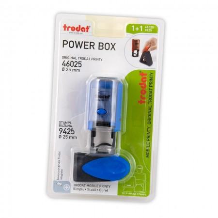 #Stampile POWER BOX 46025