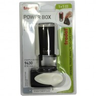 #Stampile POWER BOX 46030