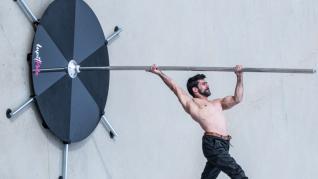 Pedane Pole Dance la stabilità quanto conta?