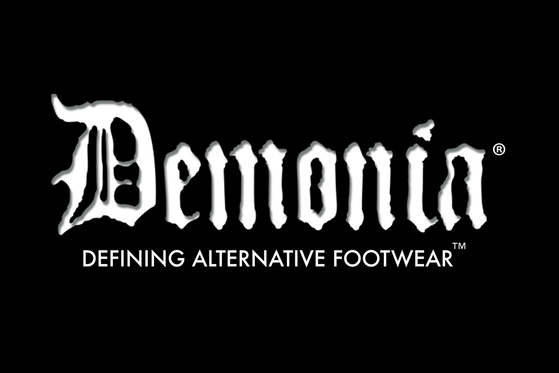 demonia scarpe punk gotic metal