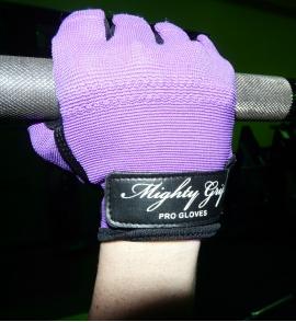 guanti sport antiscivolo
