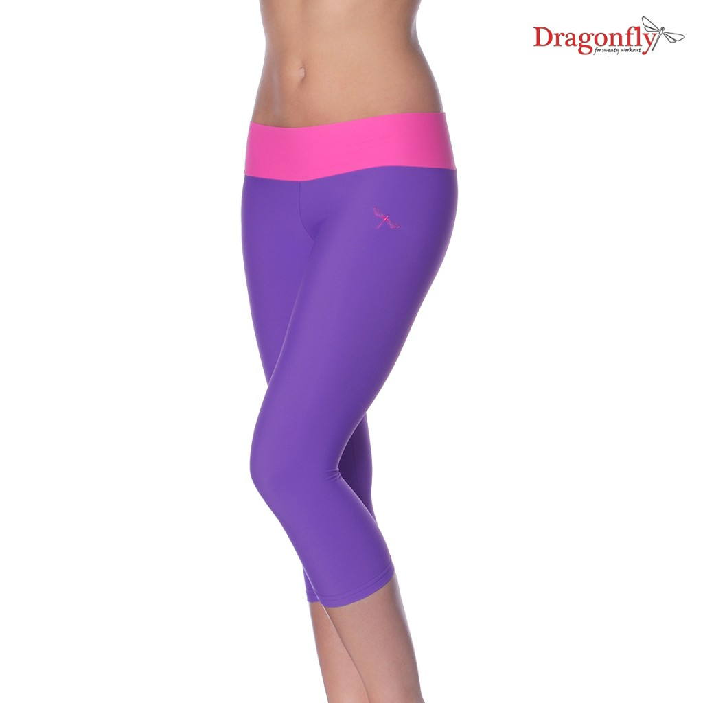 leggins dragonfly