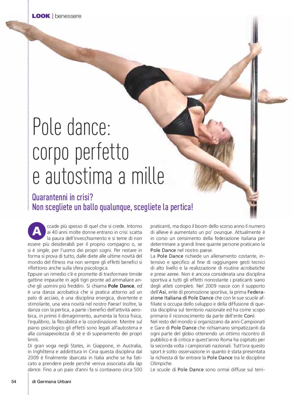 pole dance xpole casa