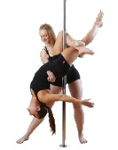 pali pole dance