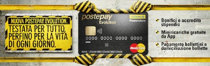 poste pay