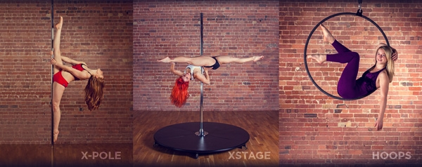 pole dance fitness shop