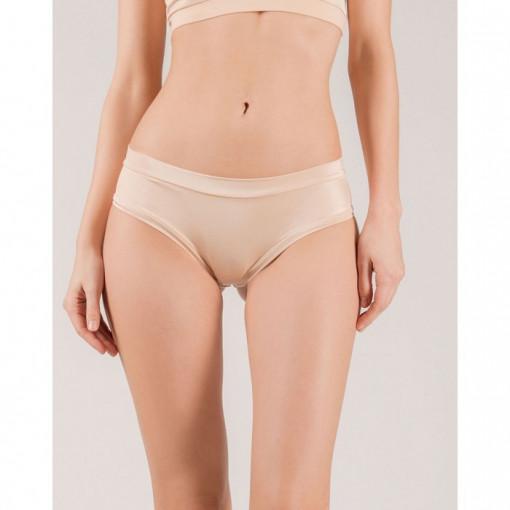 MADEMOISELLE SPIN - MIMI SHORTS Nude Beige