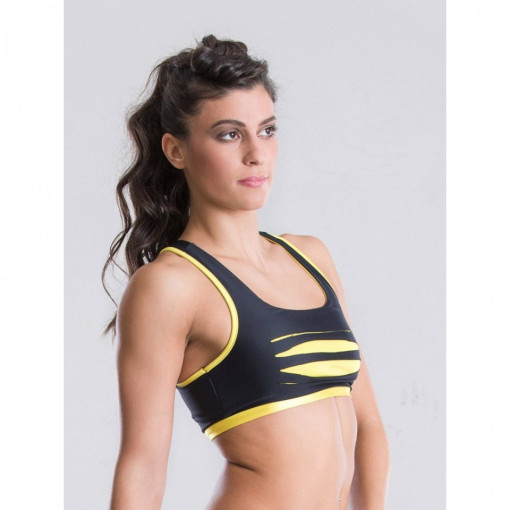 POINT OUT POLE WEAR - Tiger's Eye Top immagini