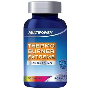 Thermo Burner Extreme 90 Cps immagini