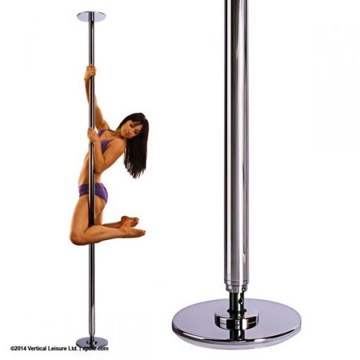 X-Pole   X-SPORT statico Pole dance ( spedizione inclusa )