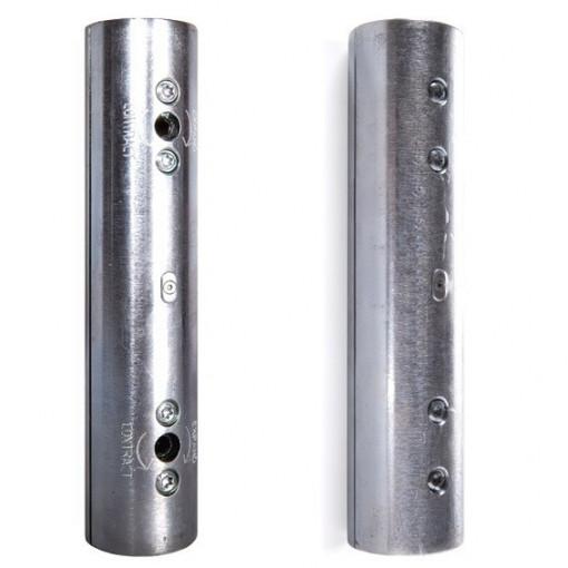 X-pole Accessori   Xjoint 200mm connector pali Xpole SPEDIZIONE INCLUSA DAZI ESCLUSI