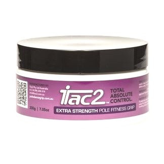 Itac2 Maximum Grip Extra Strength - 200gr