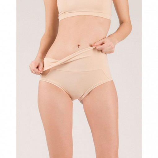 Mademoiselle spin Short EXTENDED Crema