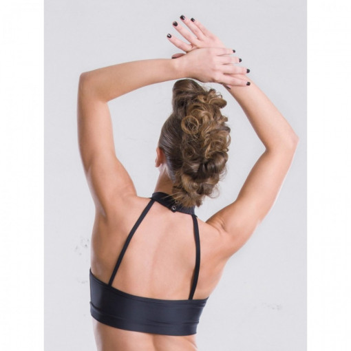 POINT OUT POLE WEAR - Black Swan Top immagini