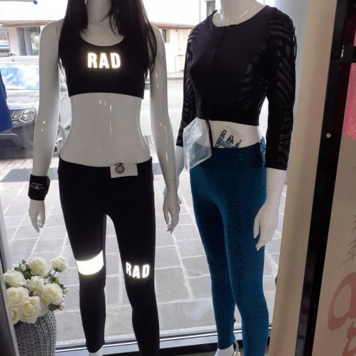 RAD POLE - REFLECT Leggins Limited edition In Negozio M