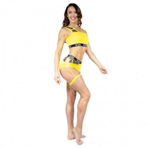 Wink Mystique Short Yellow Meryl Sport