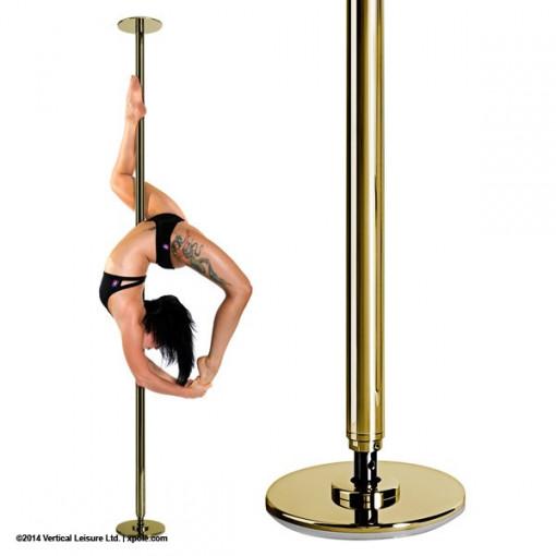 X-Pole in OFFERTA   Pole dance X-SPORT T-Gold 45