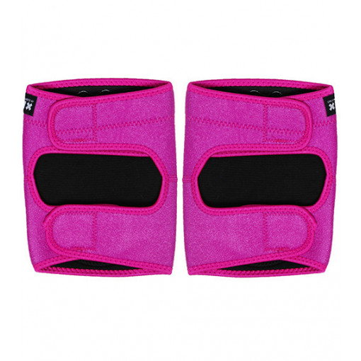 Creatures of XIX Velcro Knee pads
