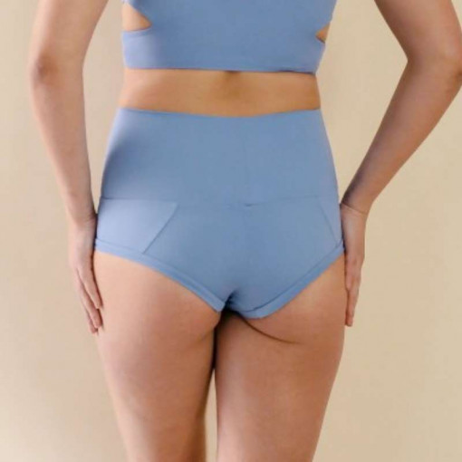 Mademoiselle spin Short EXTENDED Express24 BLUE VENTO