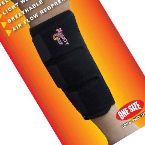 Mighty Grip Calf Support