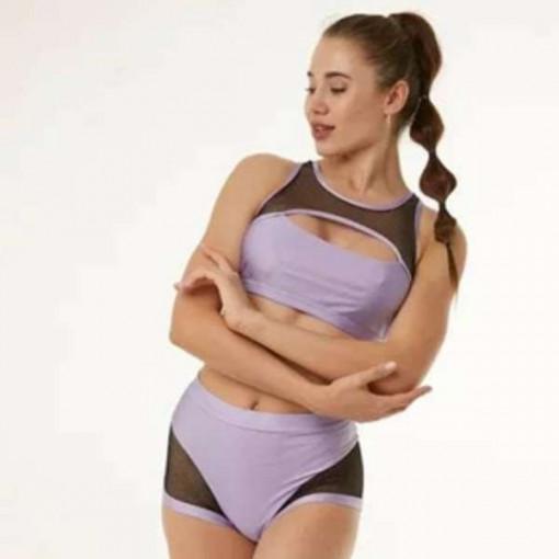 polerina pole dance wear