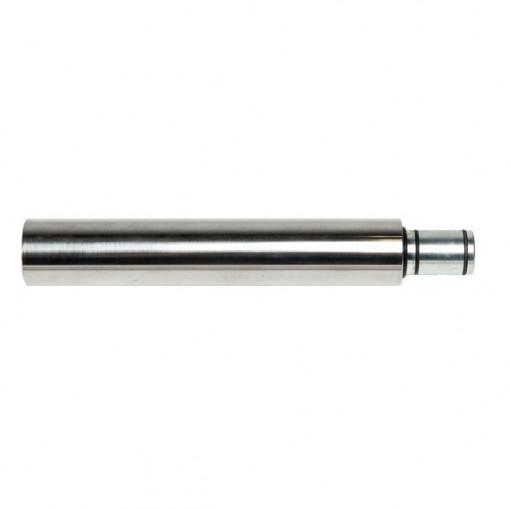 Spedizione inclusa Estensione Lupit G2 500mm Inox - Nero o Cromo