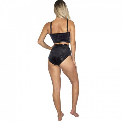 WINK POLE Dance Infinity basic Bikini ECONYL® SNAKE grip