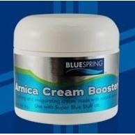 Arnica Crema Booster BLUE SPRING 57gr