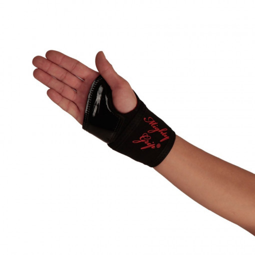 Guanti Mighty Grip Pole WRIST/THUMB SUPPORT immagini