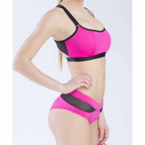 Bandurska Design - Flamingo Top
