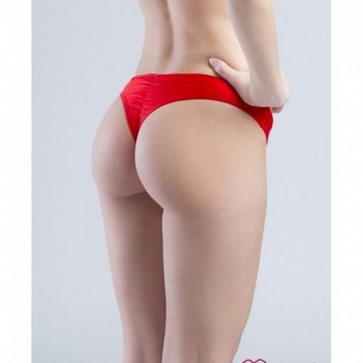 Bandurska Design - Good Fortune Red Strings