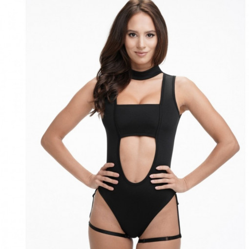 Bandurska Design LOUISE Bodysuit
