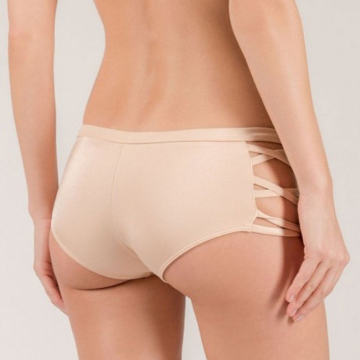 MADEMOISELLE SPIN - ISADORA SHORTS BLUSH