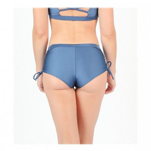 MADEMOISELLE SPIN - SHORT ARCTIC BLUE