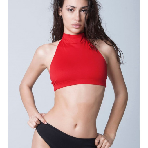 RAD POLE - Eve Top Red - disponibile subito L