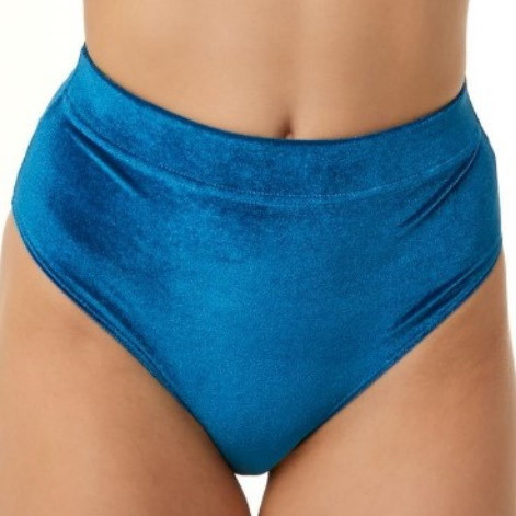 Polerina Bikini SEA Bottom Velluto