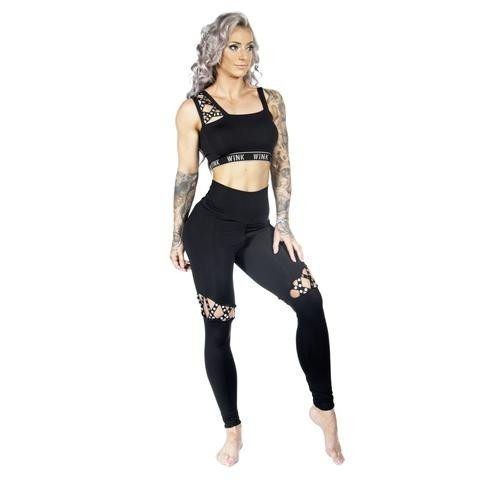 WINK Pole wear, Leggins Mystique
