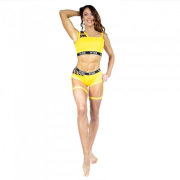 Wink Mystique Set Yellow Meryl Sport subito