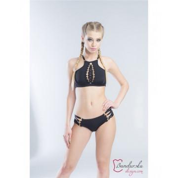 Bandurska Design - Gypsy Short