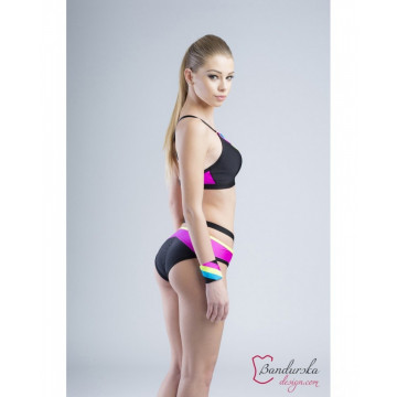 Bandurska Design - Orchid Short