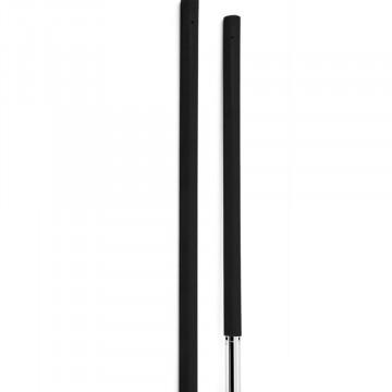 CUSTOM xpole pole A + Pole B silicon nero 45