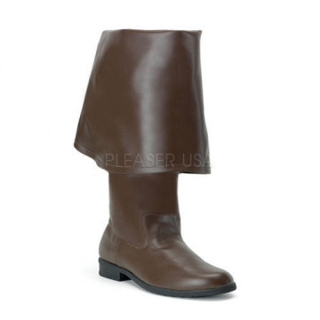 Funtasma MAVERICK-2045 Brown Pu