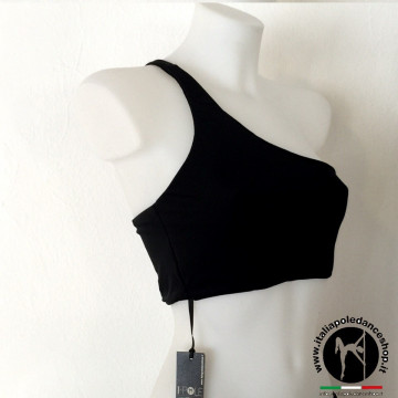 I-POLE WEAR - Top Luna Nero