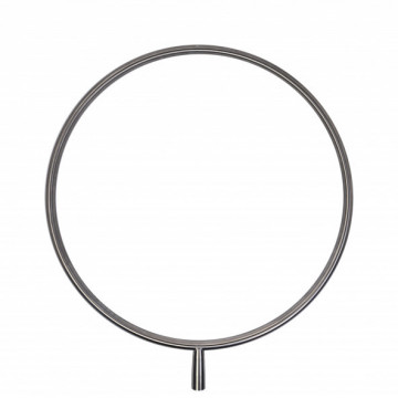 LUPIT LOLLIPOP Per Pedana spin static Lupit, Inox Stainless