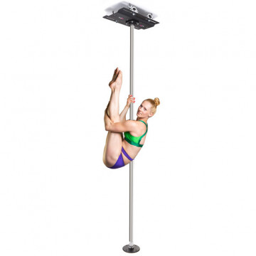 PALI LUPIT POLE COMPETITION - stainless steel CHIEDI IL PREVENTIVO