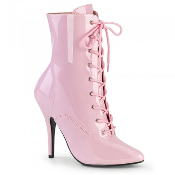 Pleaser SEDUCE-1020 H. Pink Pat