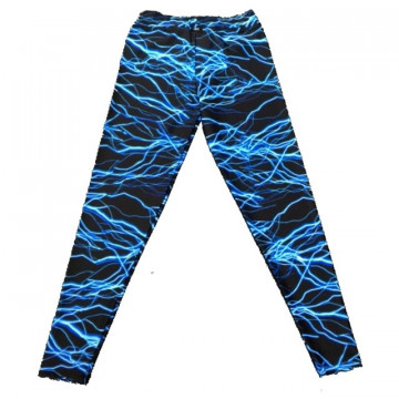 POINT OUT leggins ELECTRIC