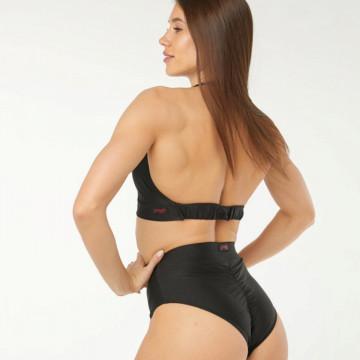 Polerina Bikini Matt Black TOP
